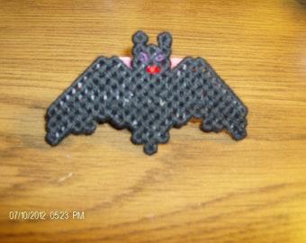 Halloween Bat pin