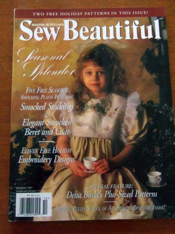 Sew Beautiful Easter 104