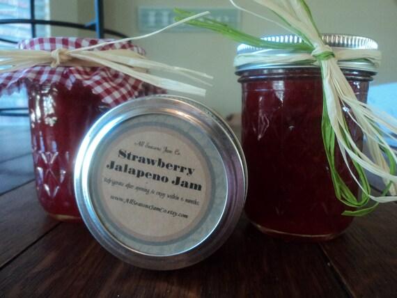 Spicy Strawberry Jalapeno Lemonade Recipes — Dishmaps