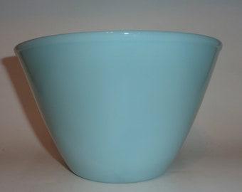 fire king 2 qt. splash proof mixing bowl