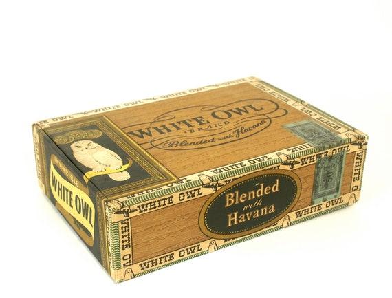 Vintage white owl cigars - photo#7