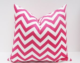 PINK PILLOW,Decorative pillow covers, Pink Pillow cover ,accent pillow, pillow sham,Throw Pillows - Cushion covers - Girls room