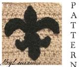 PATTERN--New Orleans Saints