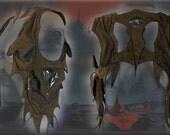 Lemurian Holster - post apocalyptic steampunk Shoulder Bag Pocket Purse