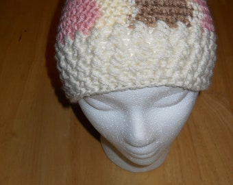 Lovely and Luxuriously Soft Beanie