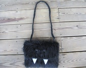 Monster Purse-Monster Swingpack-Monster Bag-Monster item