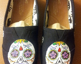 Day of the Dead TOMS