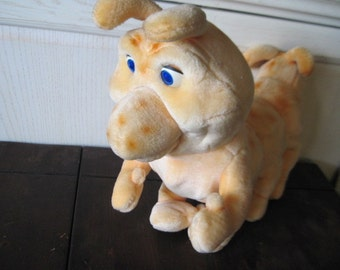 Grubby Friend of Teddy Ruxpin  Animated Toy /NOT INCLUDED In Any Discount or Coupon Sales :)