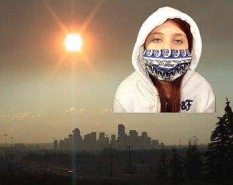 Surgical mask, Bicycle mask, Travel mask, Dust mask, Dirt mask, Fashion mask, Smog protection, new Fashion