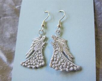 ANGEL Earrings, FREE Shipping