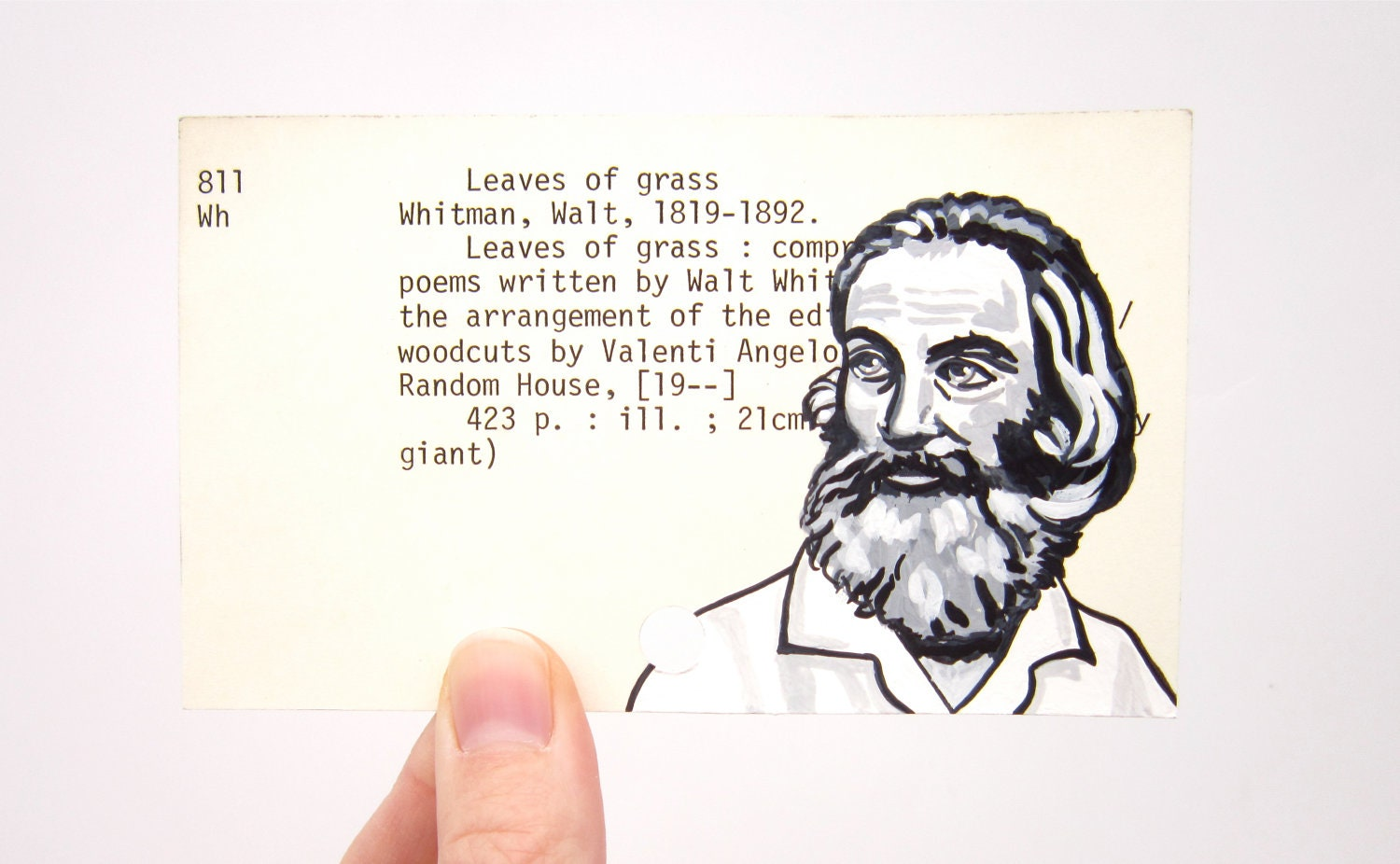 walt whitman the common man with revolutionary poetry Walt whitman is born toggle  with a new form of poetry, revolutionary at the  celebrating the human body and the common man whitman would spend the rest of.