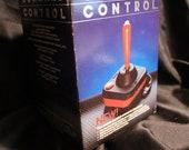 WICO Command Control Atari Joystick
