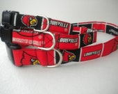 U of L ready to ship adjustable Collars