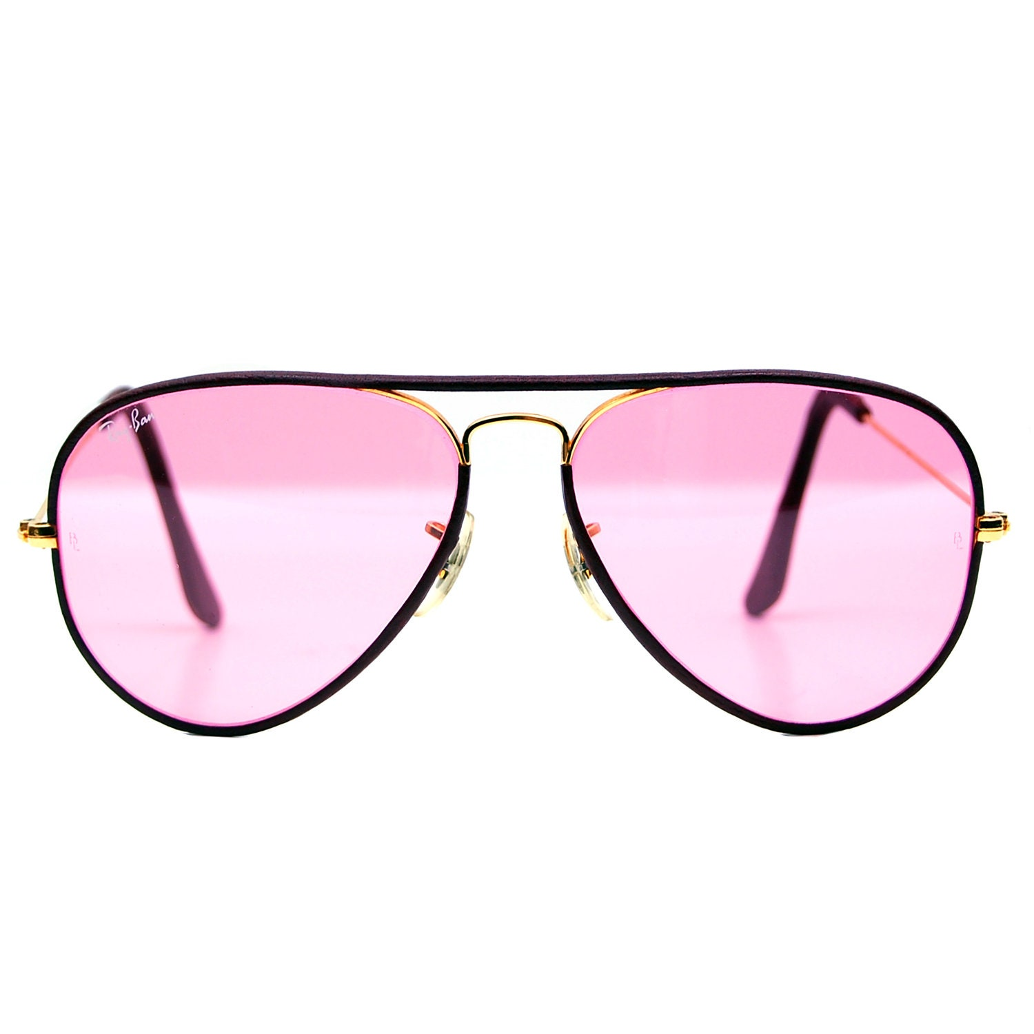 8473643a3e5 Ray Ban Leathers Bausch
