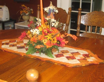 Table Runner /Reversable