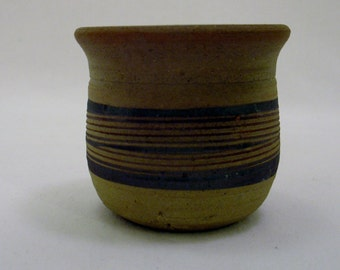 Organic Clay Pottery Beautiful Earthtones
