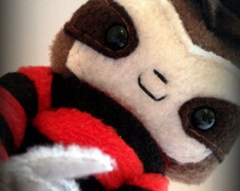 Nightmare On Sloth Street - Cedric Sloth ( Halloween Parody )