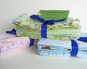Cloth Baby Wipes Reusable