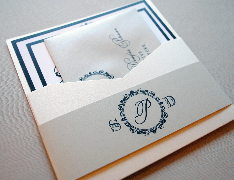 Black White And Gold Wedding Invitations: Wedding Invites Gold And Black Wedding Invitation Vintage