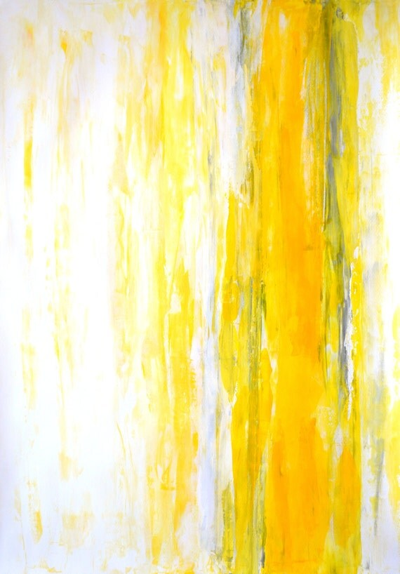 On It 39 S Way 2013 Acrylic Modern Contemporary Abstract