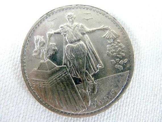 Adams Devil Folding Coin Set