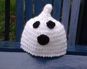 childs ghost hat