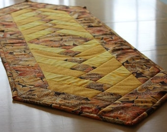Sale Fall Tablerunner