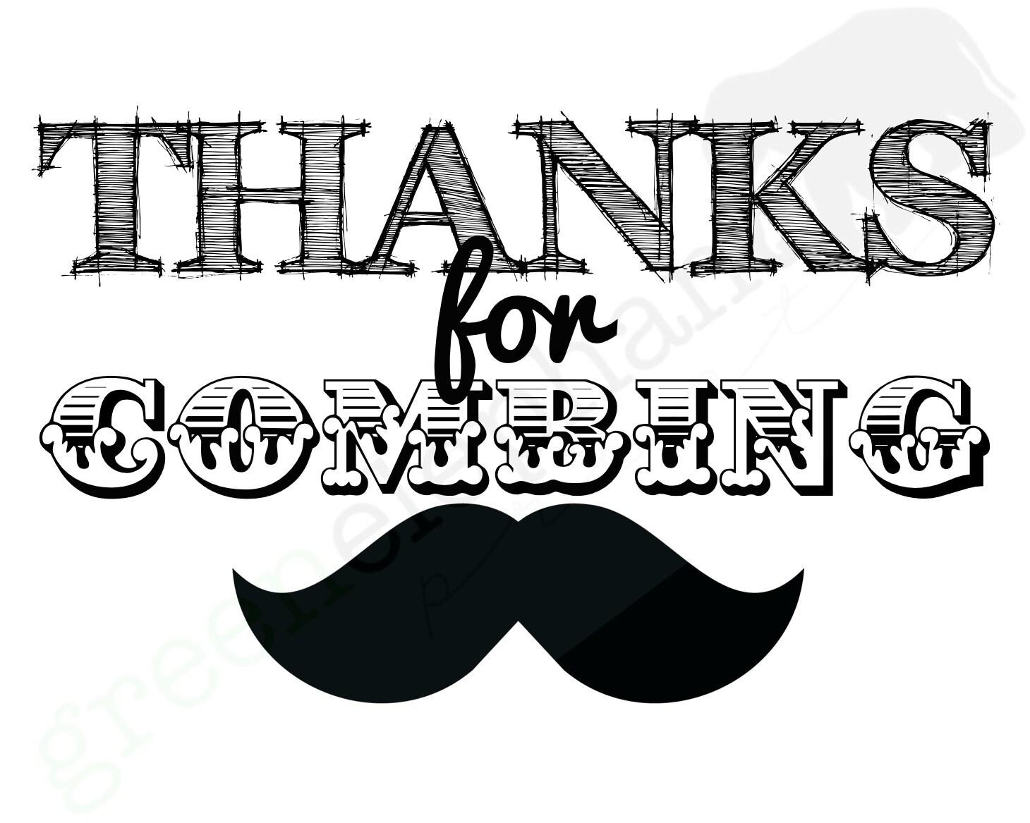 Mustache Birthday Party Invitations as perfect invitations ideas