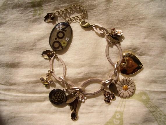No.6 bracelet