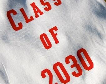 Class of... Shirt