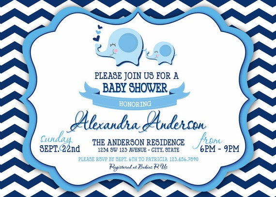 Sprinkle Shower Invitations Boy with best invitations design