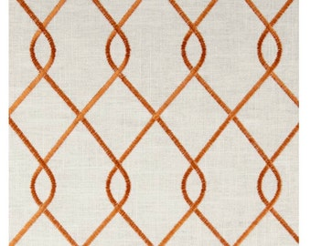 Curtains Ideas Burnt Orange Window Curtains : Orange Curtains U2013 Etsy