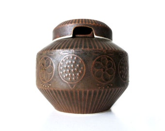 Vintage // Arabia of Finland // RARE // Jam jar // Sugar bowl // Finland