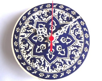 RESERVED FOR MARY, Wall Clock holiday gifts