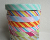 Mt slim masking tape - 2012 AW release Slim Twist cord all 3sets  A/B/C