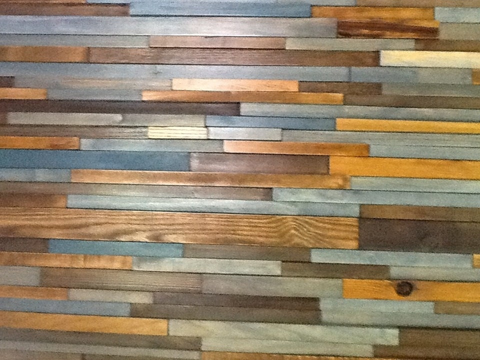 King Reclaimed Wood Headboard By Jenssimpledimensions On Etsy