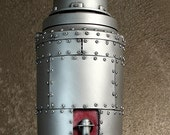 Mechanical Culture Light Up Cold Beverage Dispenser