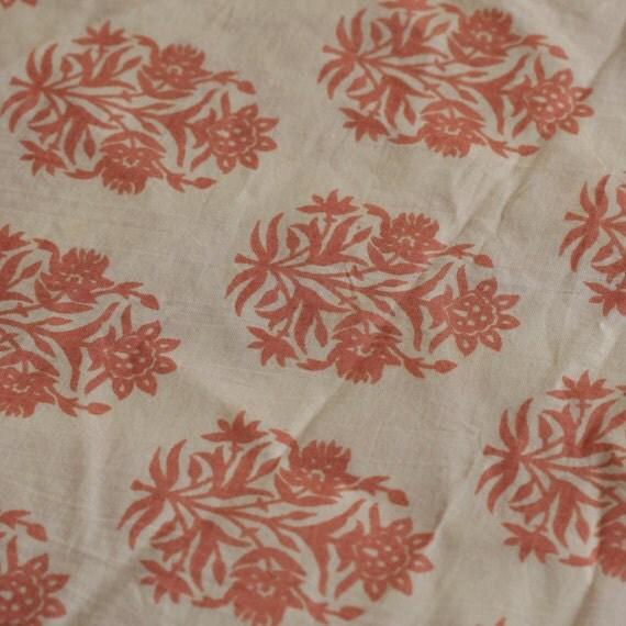 1 Metre Organic Cotton Cambric