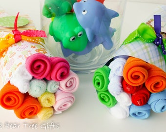 NEW Baby Bouquet Baby Shower Gift, Baby Gift - The Lindsay Collection