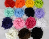 """Adorable 2"""" Shabby Flower Hair Clip - Cyber Sale 1.00"""