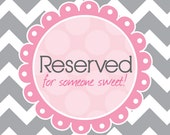 Reserved Listing for Anne Marie