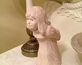 Bright Eyes Figurine