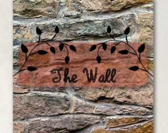 ETSY SHOP BANNERS The Wall Etsy Shop Banner Set
