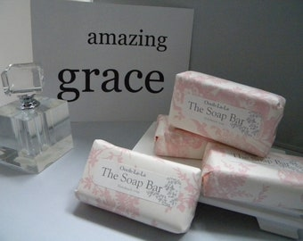 Amazing Grace Soap Philosophy type Designer Perfume Scent