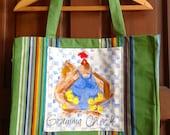 Gramma Chick Bag