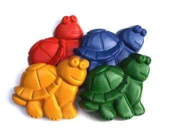 JUMBO Turtle Crayons