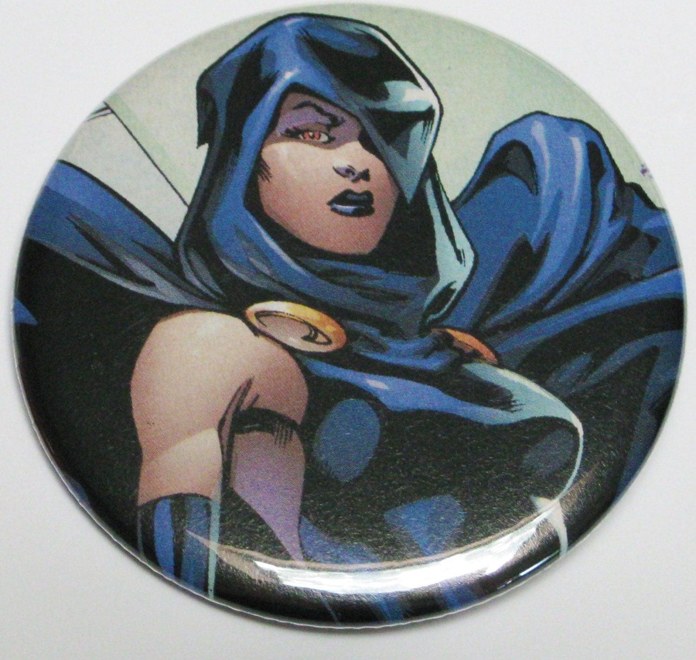 Sexy raven