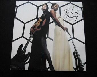 1978 A Taste of Honey Record