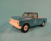 Ertl 1967 GMC Pick Up Truck Toy Collectible