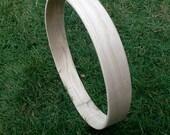 Shamanic drum hoop 18 inch